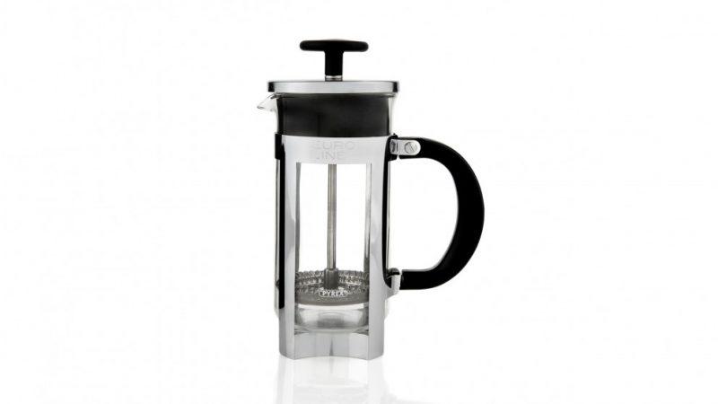 Coffee Plunger 3 cup - Euroline