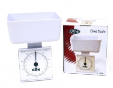 Scales Diet Scale