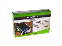 Scales Digital Pocket up to 200g