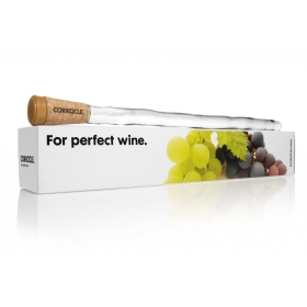 Corkcicle Chills Wines