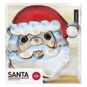 Cutter Santa Cookie Cutter