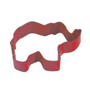 Cutter Elephant Cookie Cutter