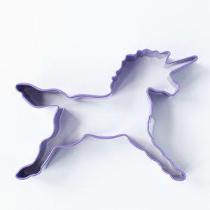 Cutter Unicorn Cookie Cutter