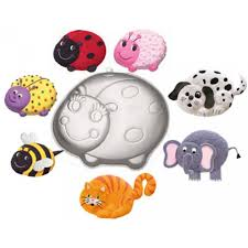 HIRE $5.00 Lady Beetle Cake Tin $50 Deposit