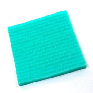 Silicone Mould Bricks