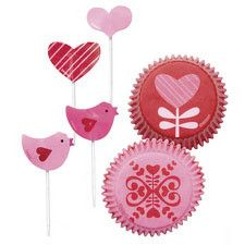 Cupcake Combo Pack