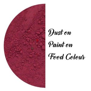 Dust Colour AUBERGINE Rolkem