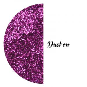 Dust Crystals Orchid Pink