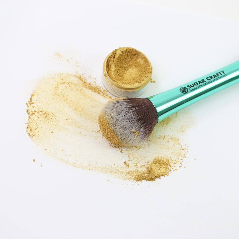 Lushes LUSTRE Dust Brush - by Sugar Crafty