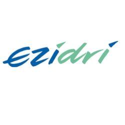 ezidri logo