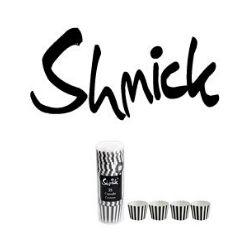 shmick logo casses