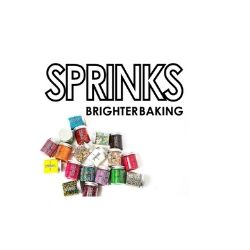 sprinks logo