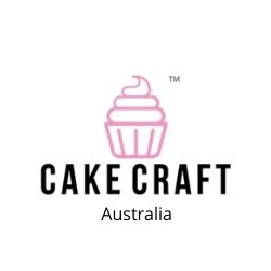 cake craft logo