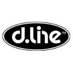 Dline_Oval_BLACK_MED_150dpi