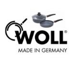 woll cookware logo image