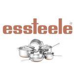 essteele cookware 5 pce